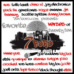7th BORO.com- Favorite Verses of 2010 [mixtape]