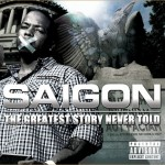 Saigon – Too Long Feat. Black Thought