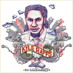 Kyle Rapps – Hard Knock Children f. Joell Ortiz (prod. Kev Brown)