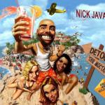 Nick Javas – Detour [mixtape]