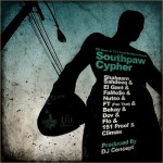 DJ Concept – Southpaw Cypher (Featuring Various Artists)