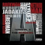 The Academy ft. Royce 5'9, Sean Price, K-Solo & Bronze Nazareth – Lets Go