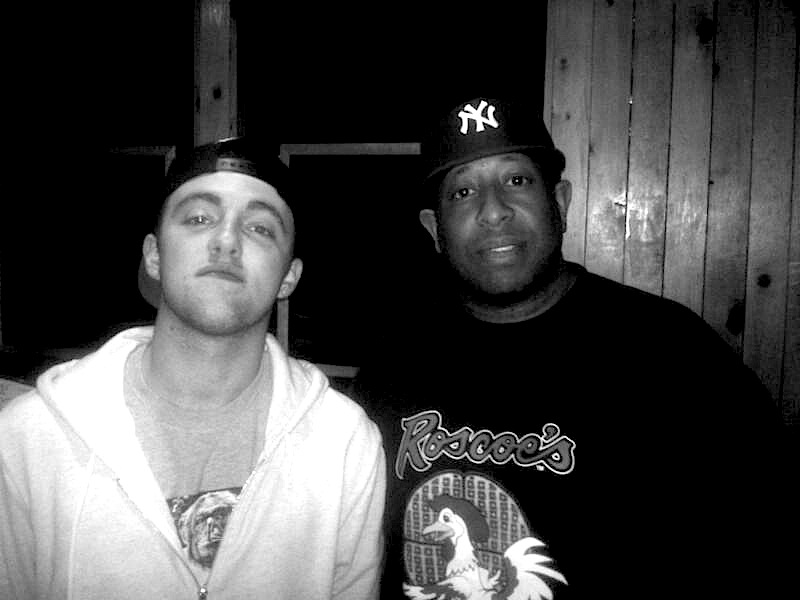 Mac Miller – Face The Facts [Produced by DJ Premier] | 7th Boro: Hip
