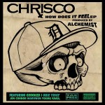 ChrisCo feat. Jon Connor & Marvwon – We Run It (Prod. by Alchemist)