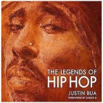Justin Bua: Legends Of Hip Hop