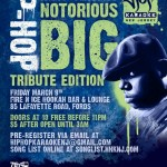 Hip Hop Karaoke NJ – Notorious B.I.G. Tribute (3-9-12)