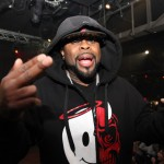 Crooked I Featuring Horse Shoe Gang,Advice & Ro Kenady – C.O.B.Motto [Smu RMX]