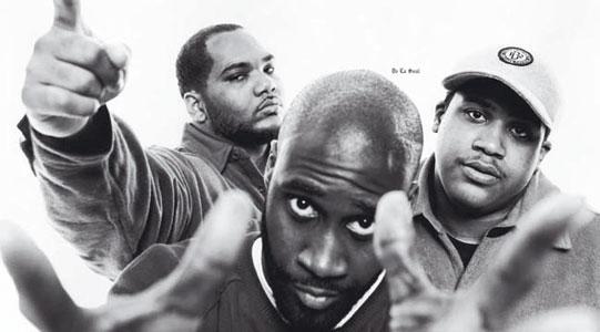 Hip-hop-delasoul
