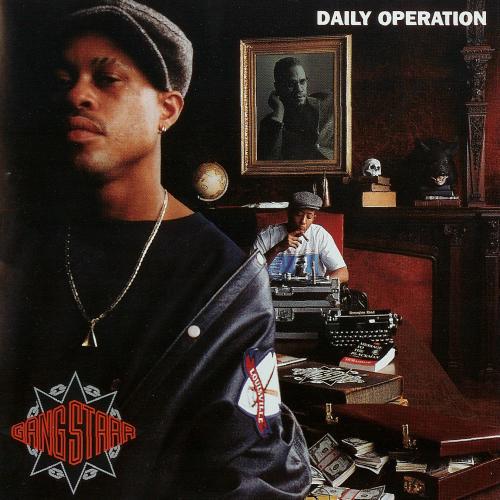 DailyOperation Gangstarr1 - Mutlaka dinlemiş olmanız gereken 25 Klasik Hip-Hop albümü
