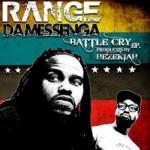 Range Da Messenga ft. BoogieMan DeLa, WordsWorth, Eternia & Hasan Salaam- Battle Cry remix
