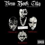 Troy Ave Feat. Raekwon, Noreaga & Prodigy – New York City