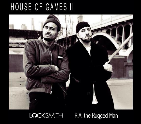 lock and ra