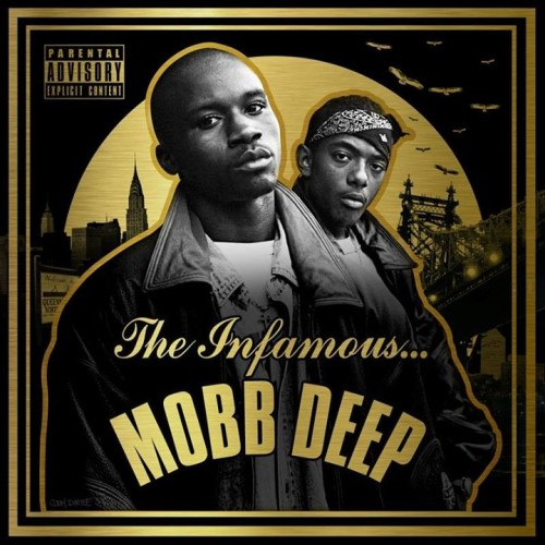The Infamous Mobb Deep Review