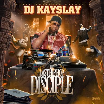 The Last Hip Hop Disciple