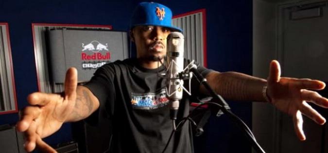 7th Boro Exclusive: Nas - Exhibit A [DJ Smu Remix]
