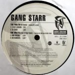 "Pete Rock's Remix of Gang Starr's ""The Militia"" (1998)"