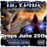 DCypha feat. KRS ONE, IG730, Taiyamo Denku, Dro Pesci, The Genius – Oh No