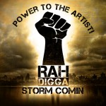 Rah Digga feat. Chuck D – Storm Comin (Prod. By Marco Polo)