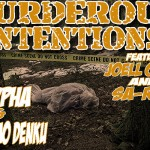 Dcypha feat. Taiyamo Denku, Joell Ortiz & Sa Roc – Murderous Intentions