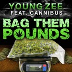 Young Zee feat. Canibus – Bag Them Pounds
