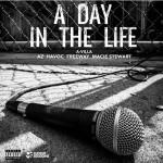 A-Villa ft. AZ, Havoc, Freeway & Macie Stewart  – A Day In The Life