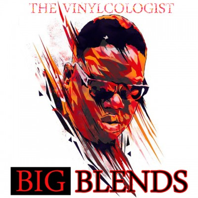BIG BLENDS Main Cover
