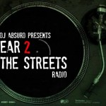 DJ Absurd – Ear 2 The Streets Radio #146 (Podcast)
