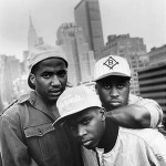 DJ Vadim — A Tribe Called Quest Megamix (AUDIO).