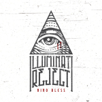 Nino Bless – Illuminati Reject (Mixtape)