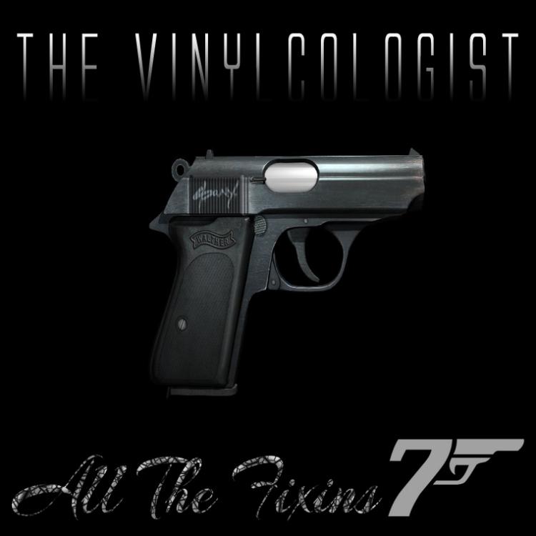 The Vinylcologist: @ShoutOutNewYork X @UnitedCrates - All The Fixins Vol. 7 (Mixtape)