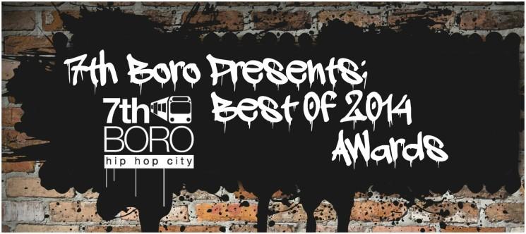 7th Boro's Best of 2014 Awards