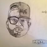 PRhyme (DJ Premier & Royce da 5'9″) feat. Nas – Courtesy [@DJSmu Remix]