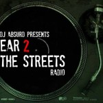 DJ Absurd's Ear 2 The Streets Radio Podcast #166
