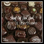 Shout Out New York X United Crates Present: Box Of Chocolates Mixtape @UnitedCrates @ShoutOutNewYork
