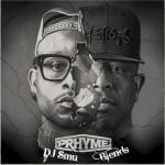 "PRhyme (DJ Premier X Royce da 5′ 9"") – SMU Blends @RoyceDa59 @RealDJPremier @DJSmu"