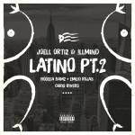 Joell Ortiz + !llmind ft. Emilio Rojas, Bodega Bamz, & Chris Rivers – Latino Part 2