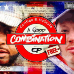 Configa & HaStyle – A Good Combination EP (FreeEP)
