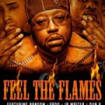 Dj Kay Slay ft. Ransom, Vado & Oun-P – Feel The Flames (Prod. by Twin Productions)