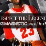 Vice Souletric ft. King Magnetic – Respect the Legends (Prod. by 9th Wonder)