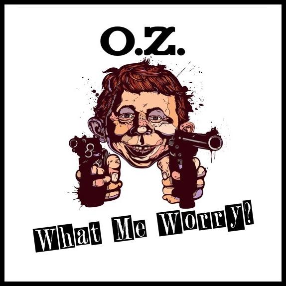 OzWorry
