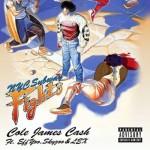 Cole James Cash ft. Eff Yoo, Skyzoo & LEX -NYC Subway Fights (Final Fight)