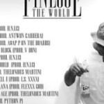 VDon ft. Retch – Product Of The Block (Video)