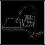 The Vinylcologist – The Empire Plan (Deluxe Edition) @UnitedCrates