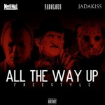 Meek Mill, Fabolous & Jadakiss – All The Way Up Freestyle (Stream)