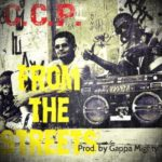 Cloud City Projects ft Tryf Bindope, Clas D. Poet & Fretty – From The Streets (Prod Gappa Mighty) (Single)