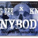 Young Zee X Knotz – Anybody (98%)  @therealyoungzee @AswadMikal @Dreadchild