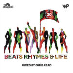 A Tribe Called Quest  – Beats, Rhymes & Life 20th Anniversary Mix by Chris Read @SubstanceMusic