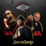 Afu-Ra, Jeru The Damaja & Big Shug – 3 Evil Masters (Prod ESZU) (Video)