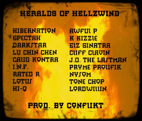 Hellzwind