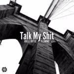 Joell Ortiz – Talk My Shit (Prod !llmind) (Stream)